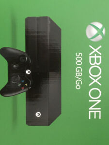Great Xbox one for sale