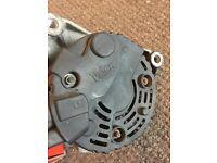 Peugoet 206/307 alternator
