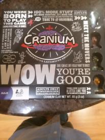 Cranium adult board game