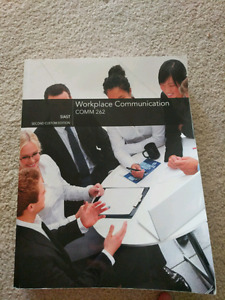 Workplace Communication textbook