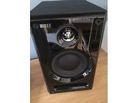 KEF C3 Bookshelves speakers/pair