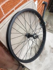20'' Front Bmx Wheel