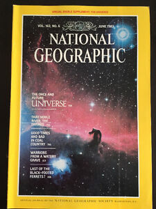 131 National Geographic