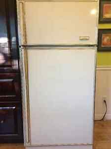 Eaton Viking Fridge Kegerator Potential