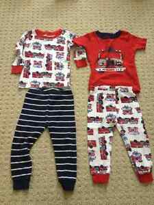 12 Month Boy Fall/Winter Brand Name Clothes London Ontario image 9