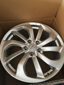 "2018 ACURA RDX ILX TLX 18"" wheels (NEW)"