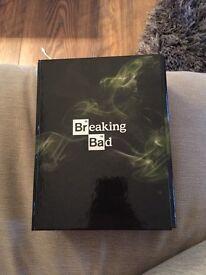 Breaking Bad box set - complete series