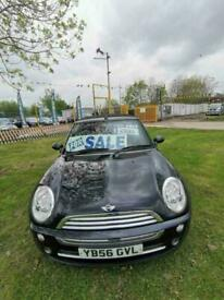 image for MINI one convertible