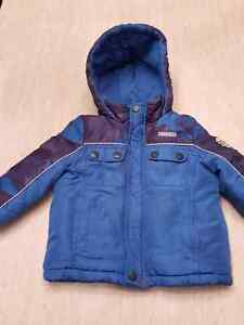 Kids 3T Oshkosh winter jacket