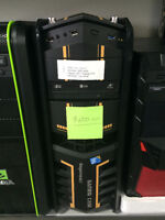 Refurbished Desktop / PC Computers for sale at St.AT