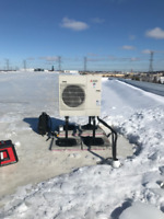 HVAC/R ,Residential, Commercial and Light industrial
