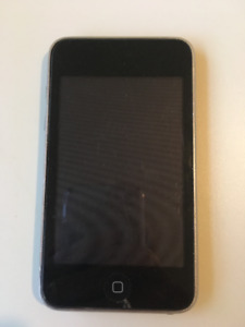 iPod touch 2nd or 3rd edition (best offer) for parts