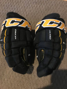 Various Hockey Gear
