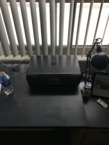 HP Envy 4522 All in One Printer and Scanner