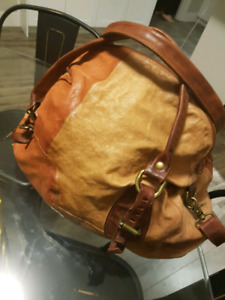 AS98 ladies purse leather