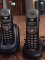 For sale Uniden 2.4GHz  home phone