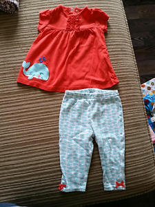 3-6 pants outfit