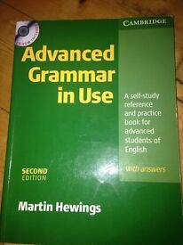 Advanced grammar in ise