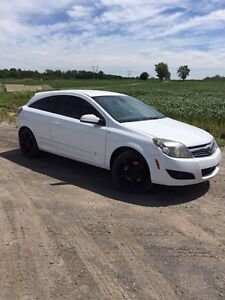 Saturn astra XR West Island Greater Montréal image 2