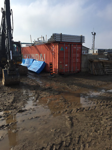 40 foot Sea Can - storage container