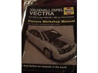 Haynes Vauxhall Vectra Manual