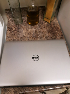 "Dell Inspiron 17 Laptop 17.3"" ."