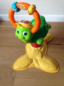 Vtech Bounce Time Turtle - MINT condition London Ontario image 2