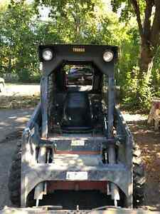 Thomas skid steer for sale West Island Greater Montréal image 1