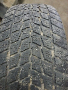 4 Toyo Observe G-02 plus winter tires 195/65R15