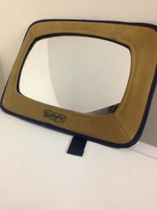 2 Safety First Mirrors for Rear Facing Car Seat