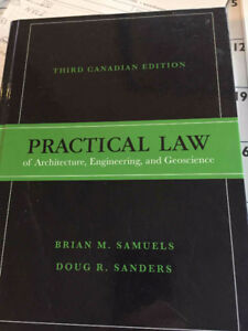 Practical Law of Architecture, Engineering & Geoscience+ Practic