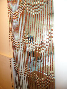 beaded curtains buy or sell indoor home items in ontario
