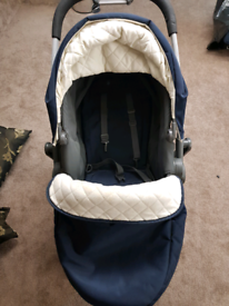 Graco baby/kids pushchair stroller buggy pram
