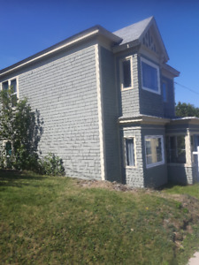 2 Unit Building Fundy Heights West