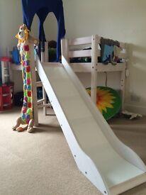 Flexa child bed