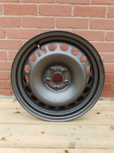 Winter rims (Chevrolet Cruz 2011-19 & Buick Encore 2013-18)