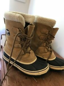 Womans Sorels