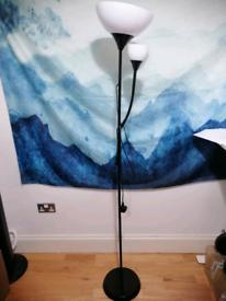 Ikea Floor Lamp | in Acton, London