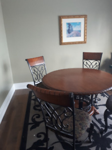 Designer Dining Table and chair