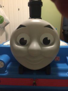 Thomas the Tank Engine Toddler Bed by STEP 2