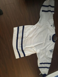 Toronto Maple Leafs Jersey (Large)