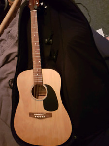 Tradition Guitar