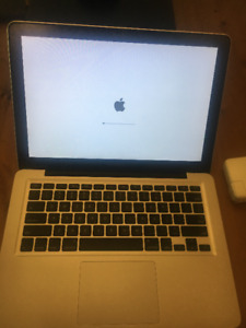 Apple MacBook Pro 13 inches 2011