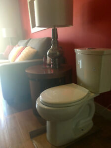 TWO BRAND NEW TOILET FOR SALE