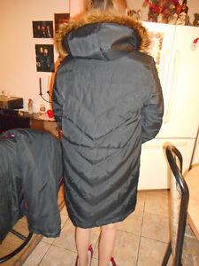 Manteaux d hiver de marque Bernado design
