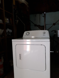 Amana clothes Dryer for sale