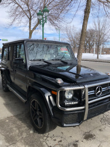 G 63 AMG for Sale