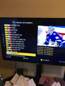HD IPTV - ONLY $15!