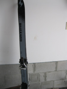 FOR SALE: Adult's pair of downhill skis