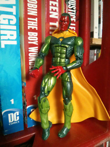 Marvel Vision action figure
